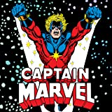 Captain Marvel (1968-1979) (Issues) (43 Book Series)