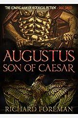 Augustus: Son of Caesar (Augustus Series) Kindle Edition