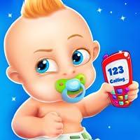 Sweet Baby Phone - Numbers,Animals,Music
