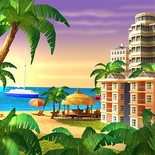 Inselstadt 4 Build City Tycoon