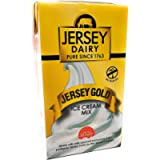1L Jersey Gold Ice Cream Mix   Summer   Barbecue   Kids Party