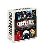 John Carpenter Collector's Edition (7 Discs) [Blu-ray]