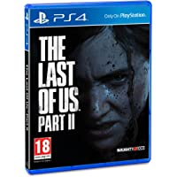 The last of us part 2 ii ps4