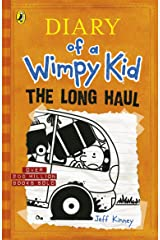 Diary of a Wimpy Kid: The Long Haul (Book 9) Paperback