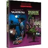 NIGHTWING & SHADOW OF THE HAWK (Eureka Classics) [Reino Unido]