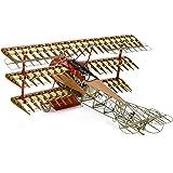 Artesanía Latina Avion Fokker Dr. I: Maquette en Bois