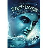 Percy Jackson - Der Fluch des Titanen (Percy Jackson 3): Der dritte Band der Bestsellerserie! (German Edition)