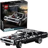 Lego 42111 42111 Dom'S Dodge Charger ,Wielokolorowy