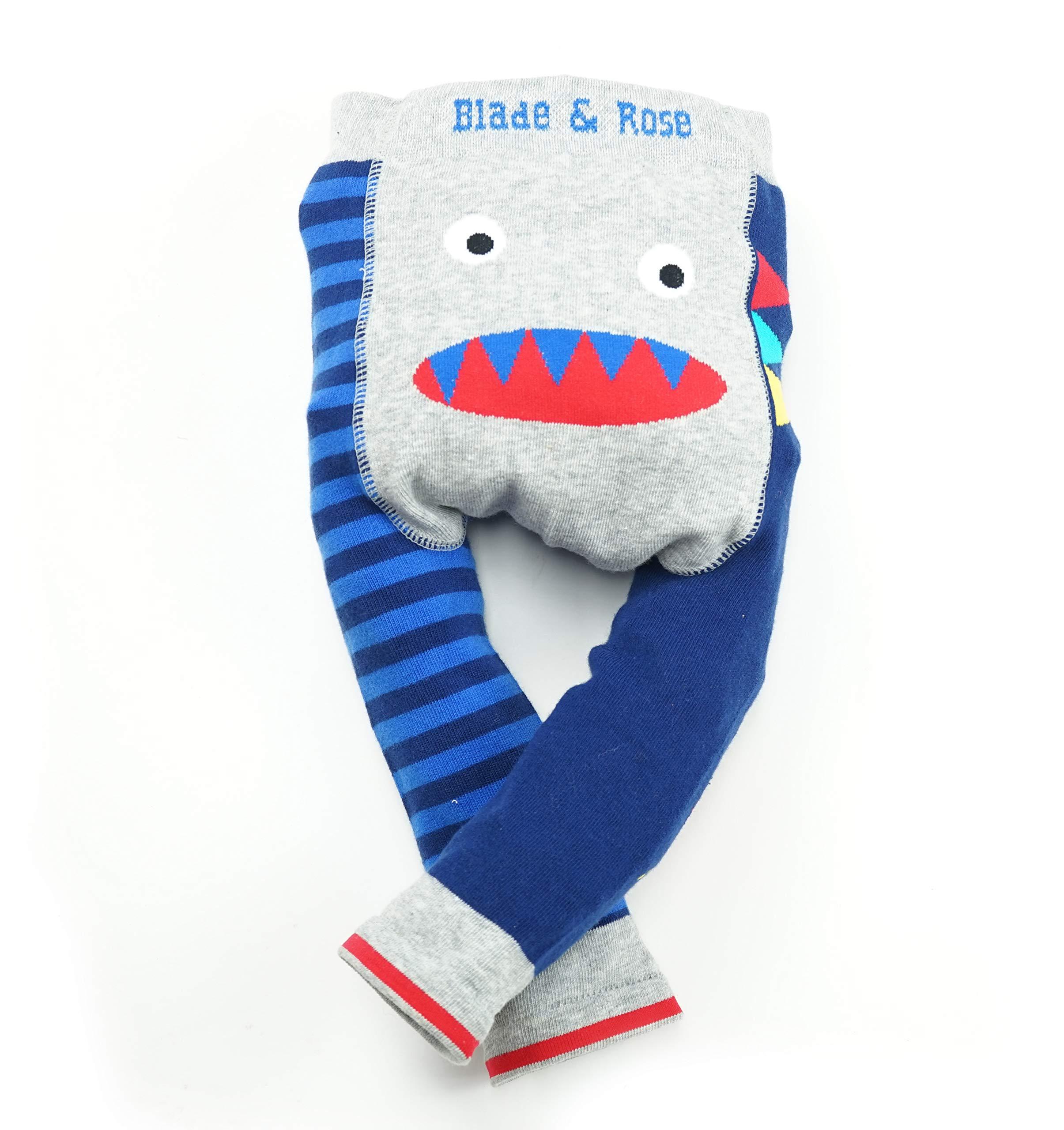 Blade & Rose Leggings Ziggy Monster 1