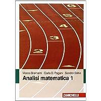 Analisi matematica 1 PDF Libri