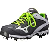 Mizuno 9 Spike Swift 4 Fast Pitch Metal Softball Tacchetta da donna