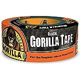 Gorilla Standard Duct Tape: 1.88 in. x 12 yds. (Zwart)