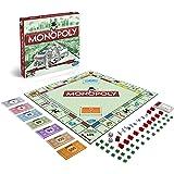 Hasbro Muziekspel 00009398- Monpoly Classic, familiespel