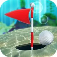 Mini Golf: Ocean Golf