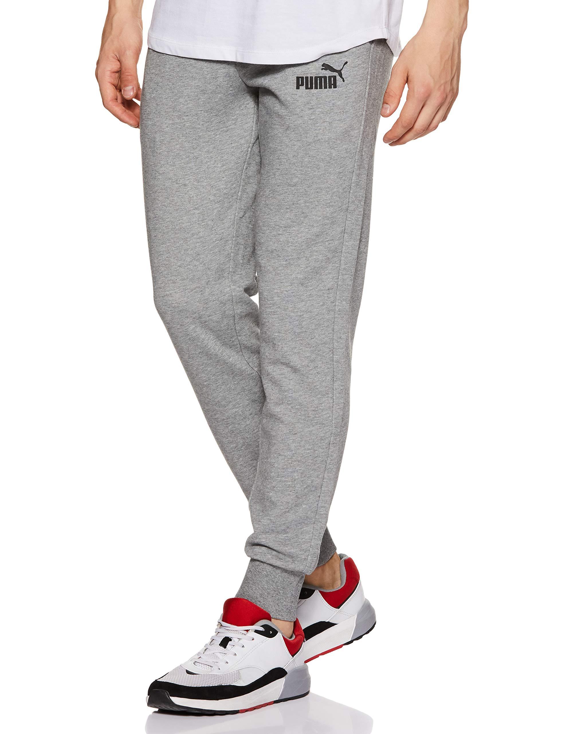 PUMA Essentials, Pantaloni Uomo 3 spesavip