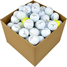 Second Chance Pinnacle, Set 24 Palline da Golf, Categoria A Unisex-Adulto