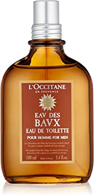 L'Occitane Mn EDT Baux, 100ml