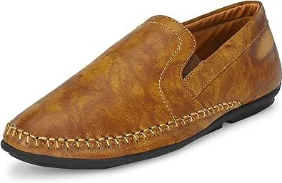 Centrino Men's S5543 Loafers