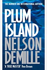 Plum Island: Number 1 in series (John Corey) Kindle Edition