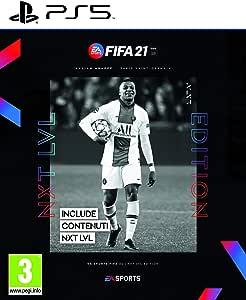 FIFA 21 - Next Level Edition - PlayStation 5