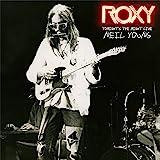 Roxy-Tonight'S the Night Live
