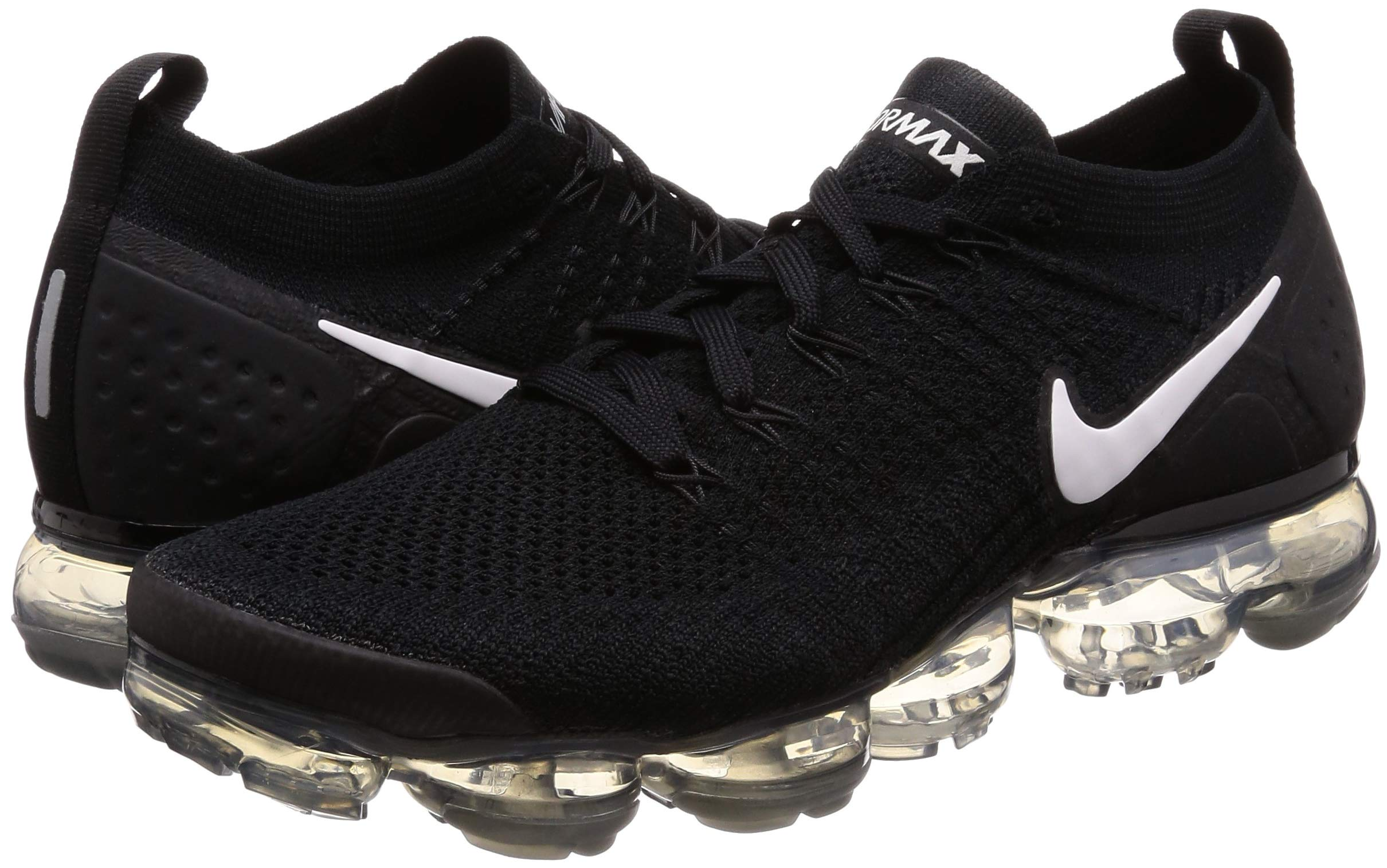81l2ncH9 mL - Nike Men's Air Vapormax Flyknit 2 Low-Top Sneakers