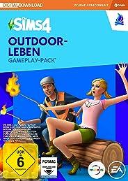 Die Sims 4 - Outdoor-Leben (GP 1) DLC [PC Code - Origin]