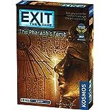 EXIT 3: The Pharaoh's Tomb (English)