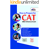How to prepare for CAT - MBA Entrance Exam