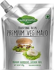 Wingreens Farms Veg Mayo (450g)