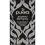 Pukka Gorgeous Earl Grey - Tè Nero 20 filtri
