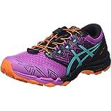 ASICS Gel-Fujitrabuco Sky, Trail Running Shoe Mujer