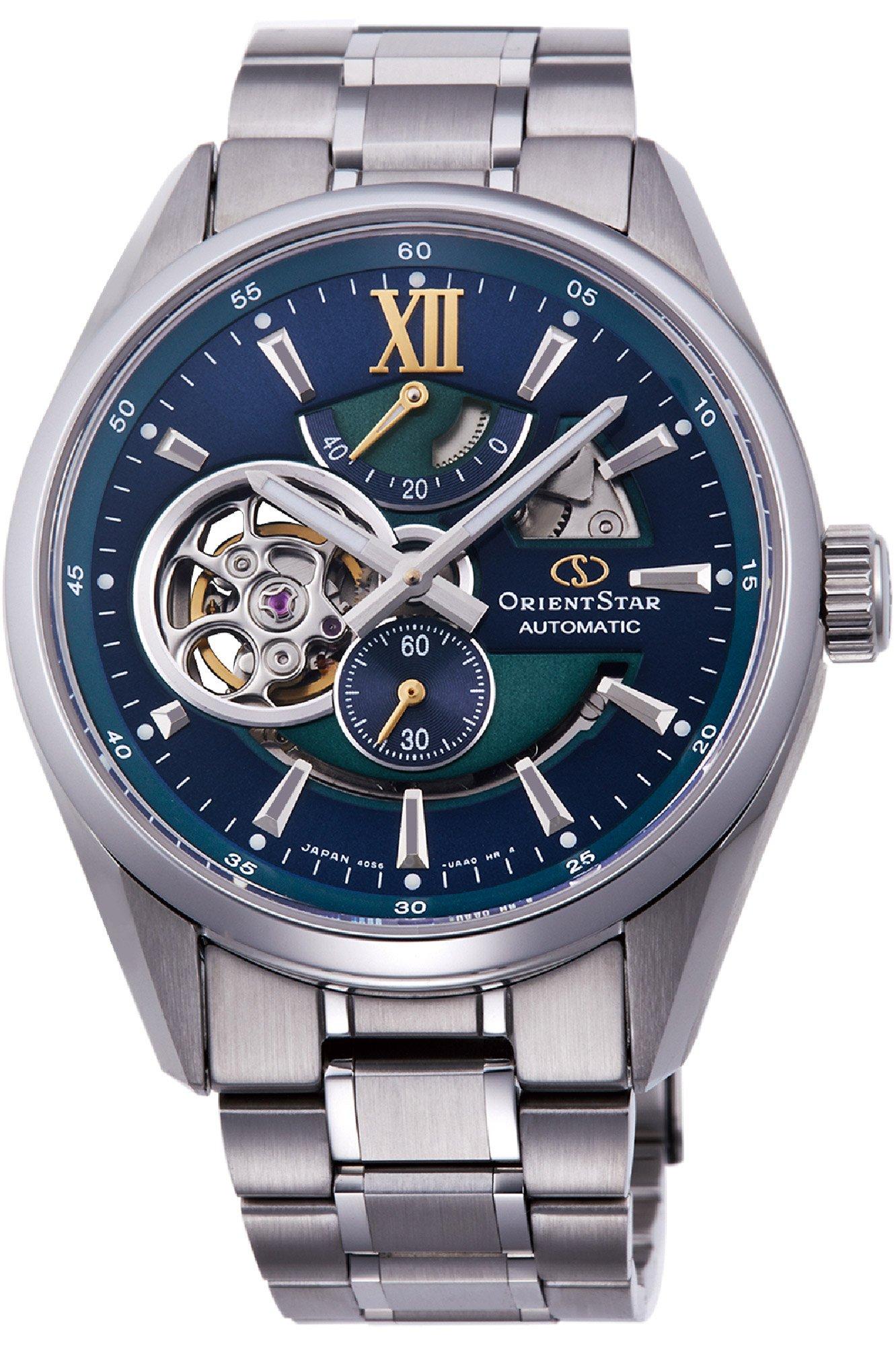 Reloj Orient para Hombre RE-DK0001L00B