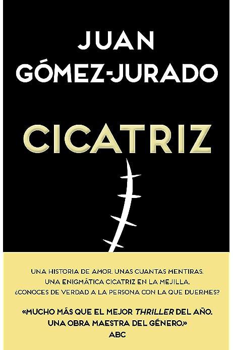 Cicatriz eBook: Gómez-Jurado, Juan: Amazon.es: Tienda Kindle
