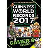 Guinness World Records 2017 Gamer's Edition (Guinness World Records Gamer's Edition)
