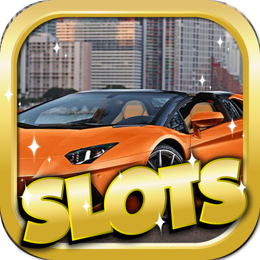 Slots Mama : Cars Solid Edition - Best Free Slots Game With Las Vegas Casino Slots Machines For Kindle! New Game! -