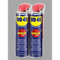 2 x WD-40 Multifunktionsprodukt 300 ml Smart Straw Slim, 49999