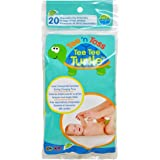 Neat Solutions Tee N Toss Tee Tee Turtle, 20 Count, One Size