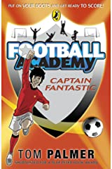 Football Academy: Captain Fantastic Kindle Edition