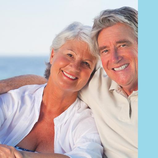 Senioren-Partnersuche