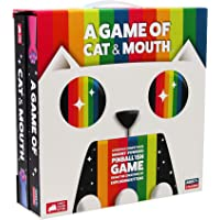 A Game of Cat & Mouth by Exploding Kittens - Family-Friendly Party Games - Games for Adults, Teens & Kids (Englische…