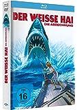 Der weiße Hai - Die Abrechnung - Blu-ray - Mediabook