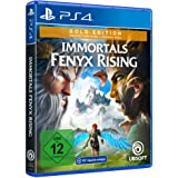 Sony Immortals Fenyx Rising gold Edition incl. kostenlosem Upgrade at PS5 - PS4
