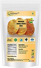 Neotea Homemade Masala Potato Chips