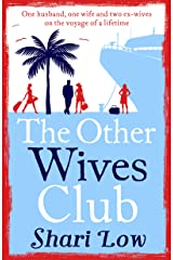 The Other Wives Club: A laugh-out-loud summer read Kindle Edition