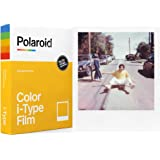 Polaroid 6000 Snabbbildfilm, En Storlek, Vit