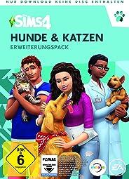Die Sims 4 - Hunde & Katzen (EP 4) DLC [PC Download – Origin Code]