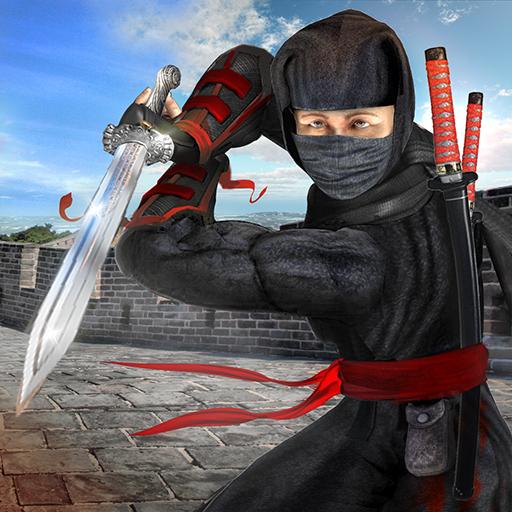 ro Ninja-Krieger ()