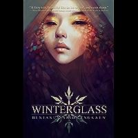 Winterglass (Her Pitiless Command Book 1) (English Edition)