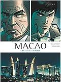 Macao - Tome 01: La Cité du dragon